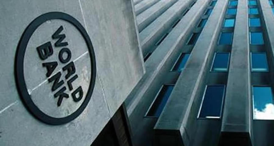 Convocatorias del Banco Mundial