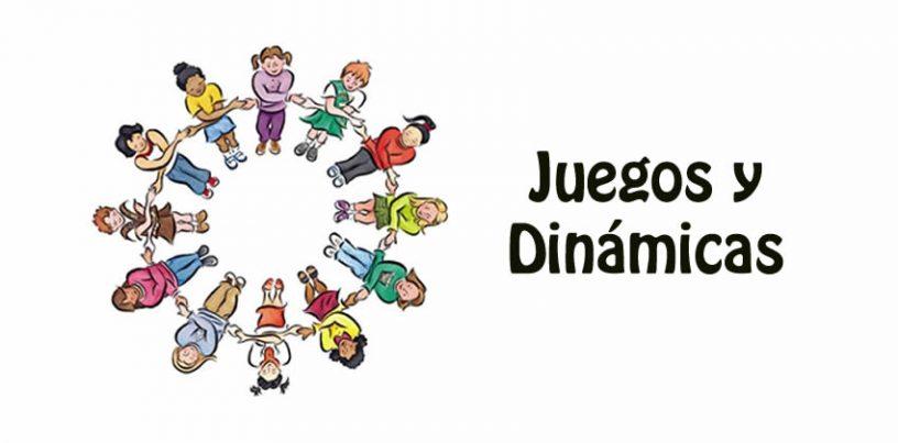 456 Juegos Y Dinamicas Para Trabajar La Integracion Y Participacion
