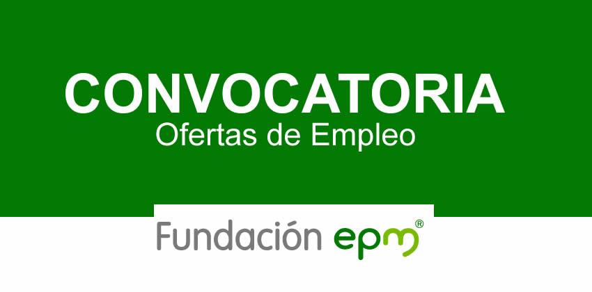 Emleo en la Fundación EPM