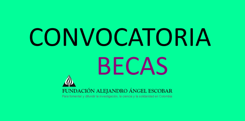 Becas Colombia Biodiversa