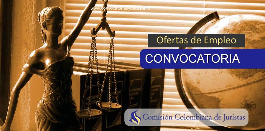 Comisión Colombiana de Juristas