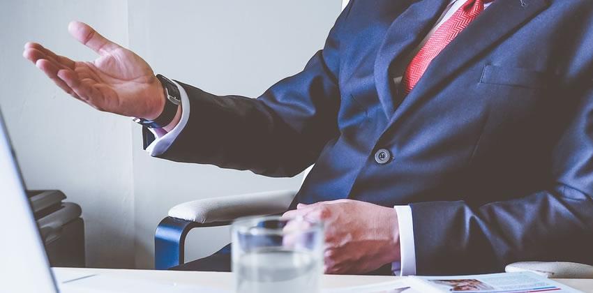 Consejos antes, durante y después de hacer una entrevista de trabajo
