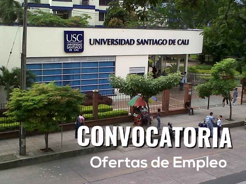 Empleo en USC