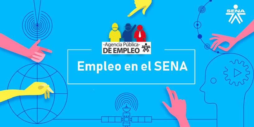 Empleo en el SENA