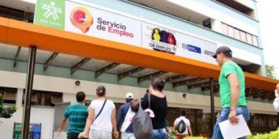Empleo en Bogotá