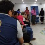 Empleo en Mapp OEA