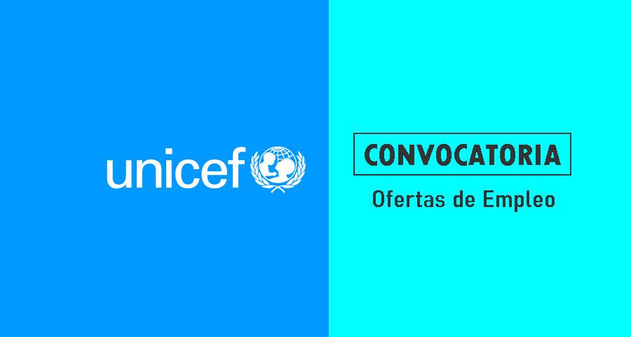 Empleo en Unicef