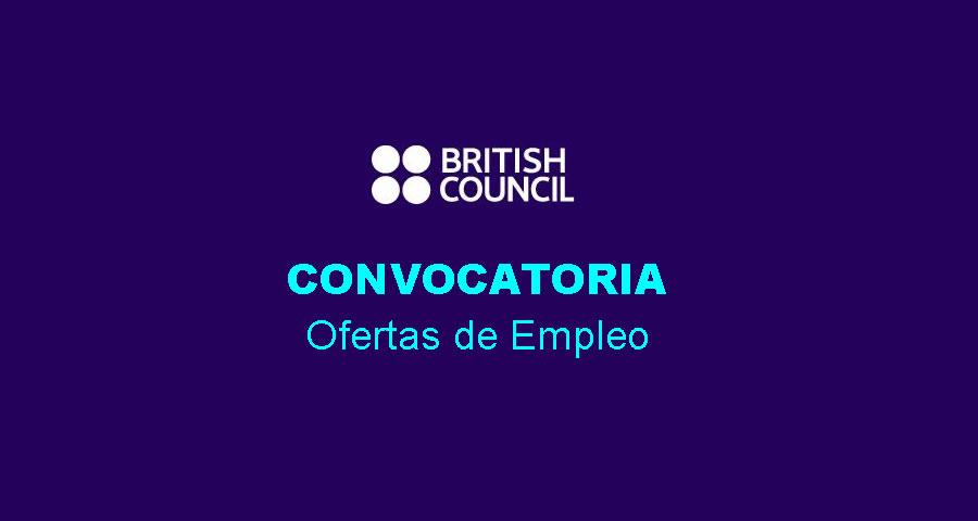 British Council Colombia abre convocatoria