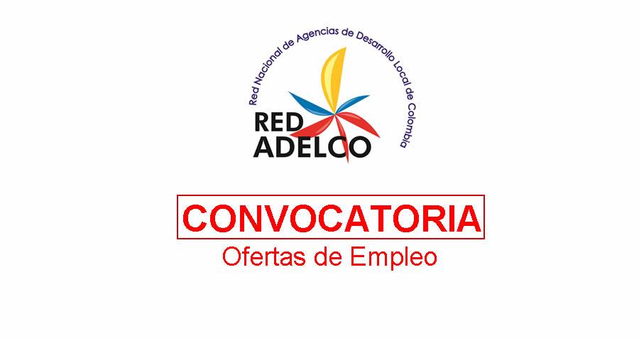 Empleo en Red Adelco