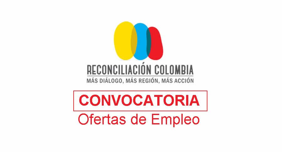 Reconciliación Colombia