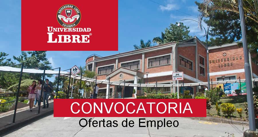 Universidad Libre
