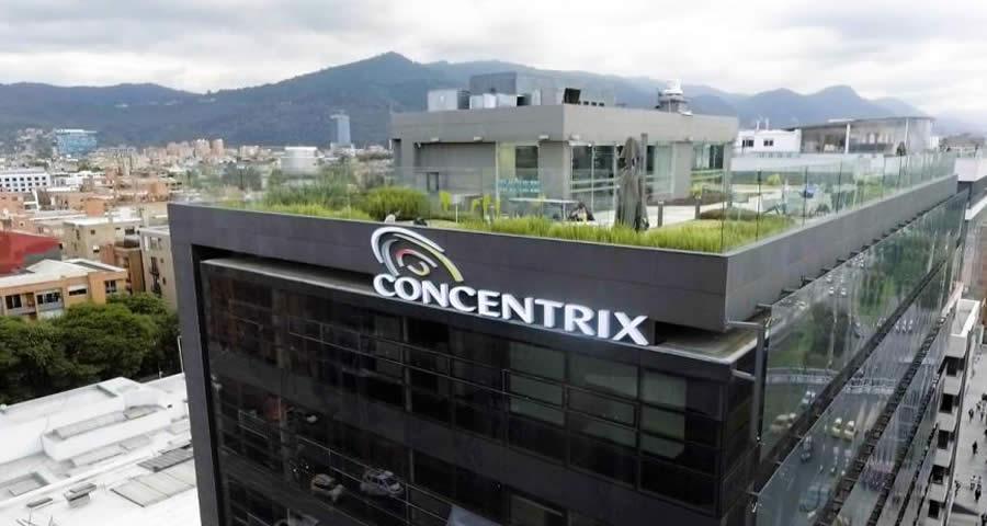 Empleo en compañía Concentrix
