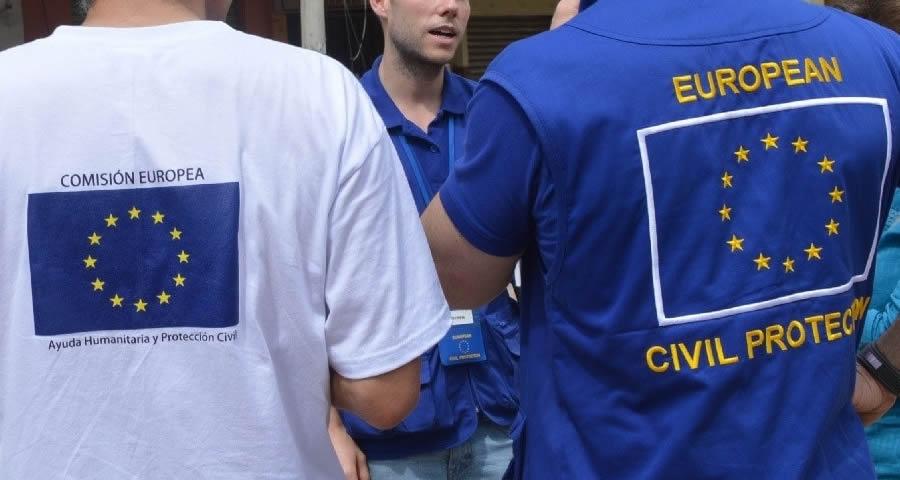 Unión Europea abre convocatoria