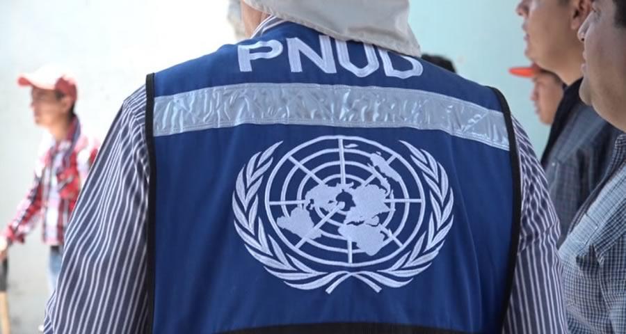 PNUD requiere profesionales a nivel nacional