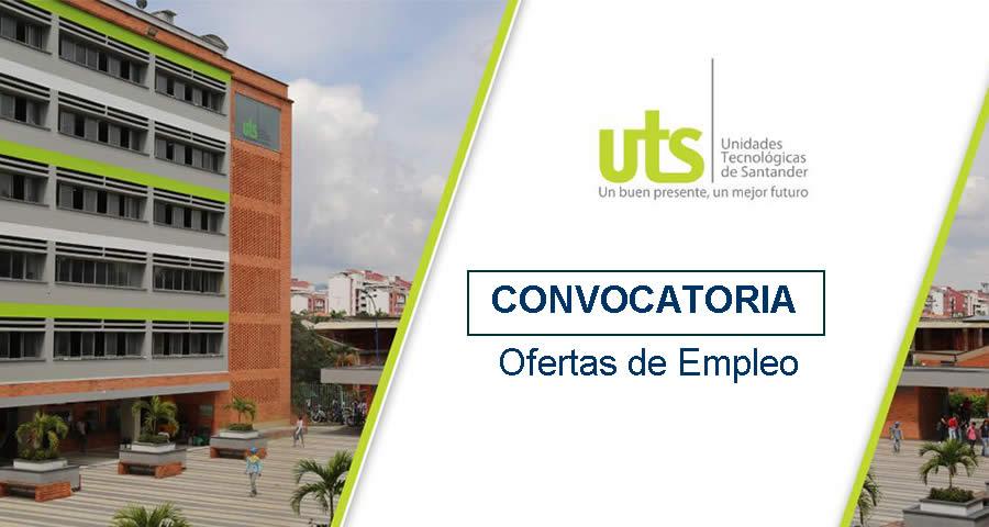 UTS abre convocatoria nacional