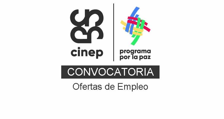 Cinep Programa Por la Paz