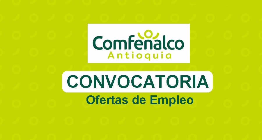 Agencia de Empleo en Comfenalco
