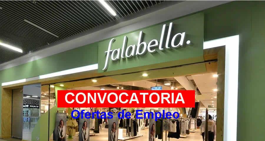 Empleo en Falabella