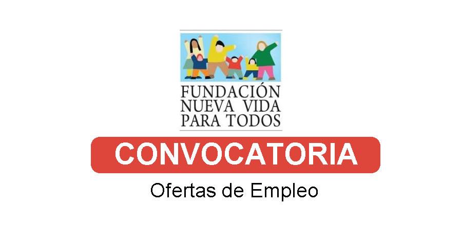 Fundación Nueva Vida