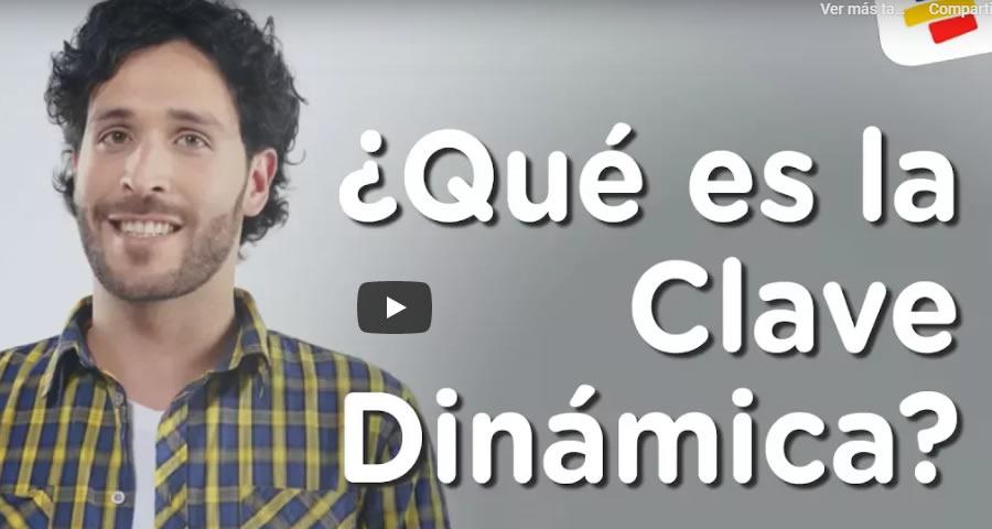 Clave dinámica de Bancolombia