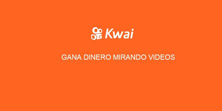 Ganar dinero con Kwai
