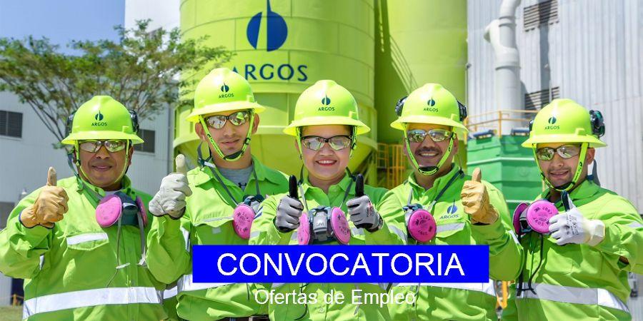 Empleo en Grupo Argos