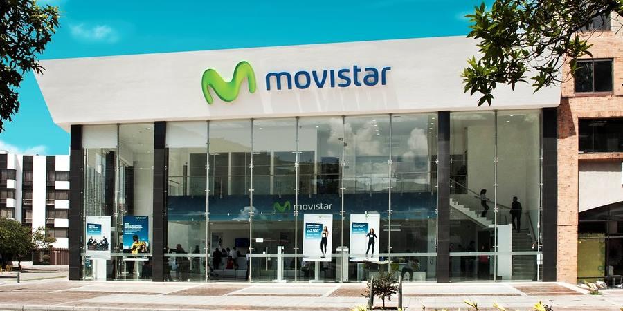 Empleo en Movistar