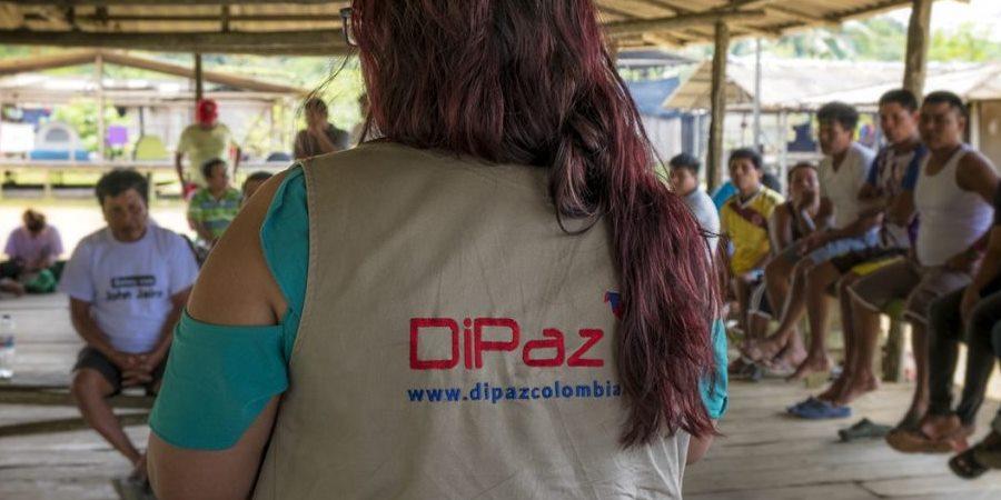 Empleo en DiPaz
