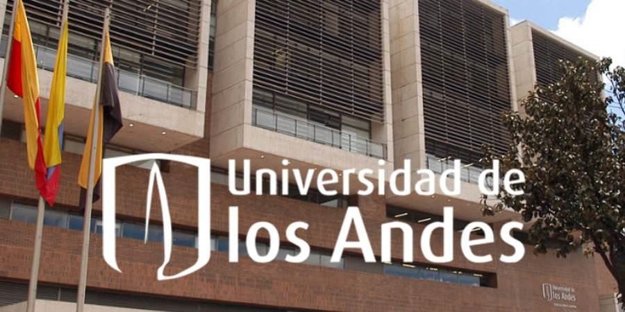 Empleo Universidad de los Andes