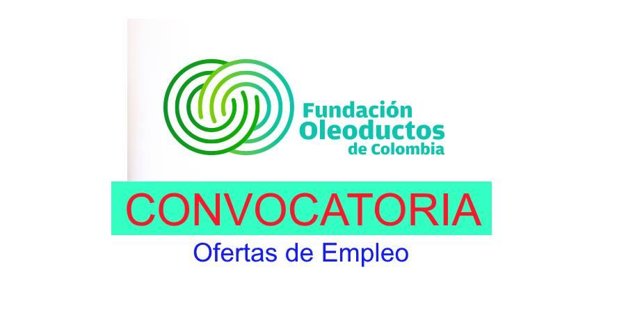 Empleo en Oleoductos de Colombia