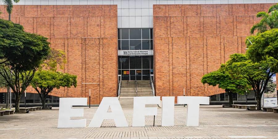Empleo en Universidad EAFIT