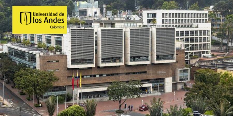 UniAndes abre convocatoria nacional