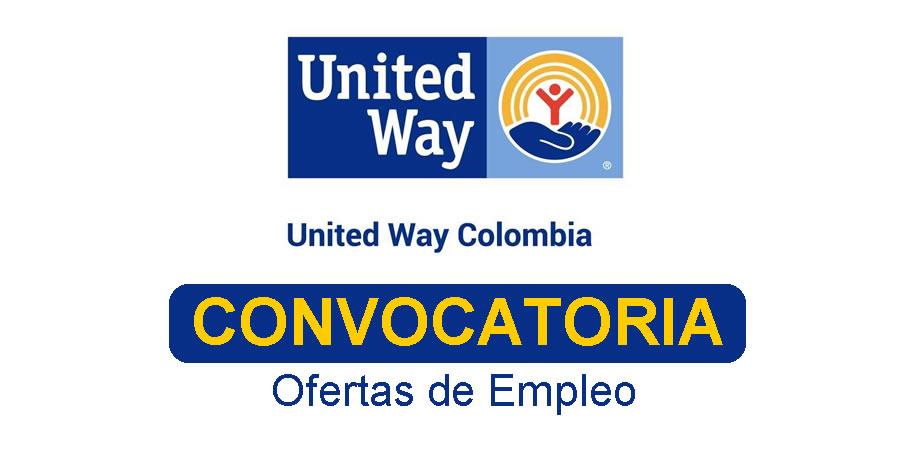 Empleo en United Way