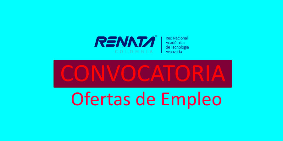 Empleo en RENATA