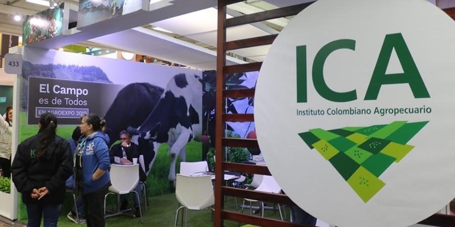 Convocatoria nacional en ICA