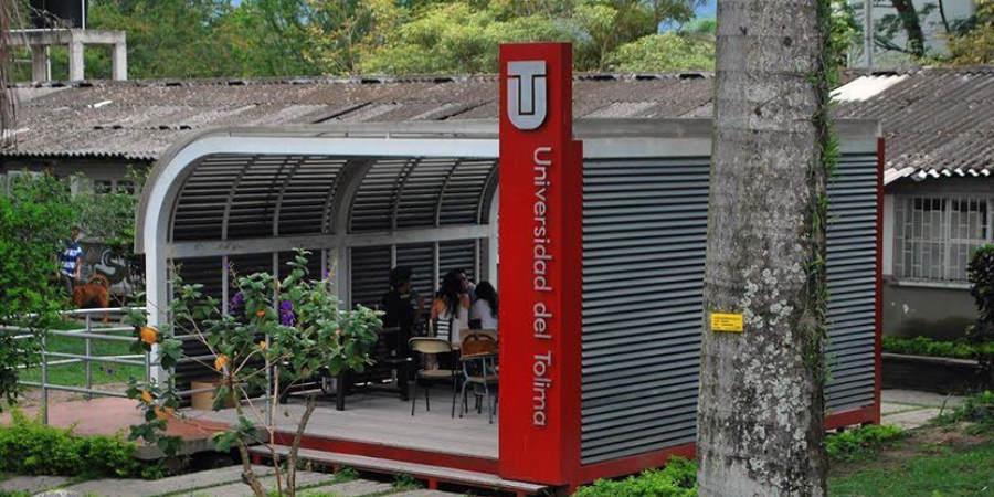 Empleo en Universidad del Tolima